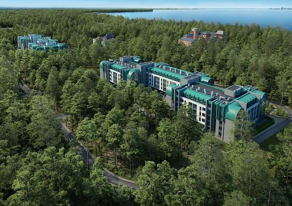 1-к квартира, 45 кв.м., за 13800000 рублей