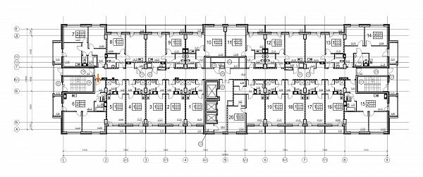 2-к квартира, 53 кв.м., за 5699674 рублей