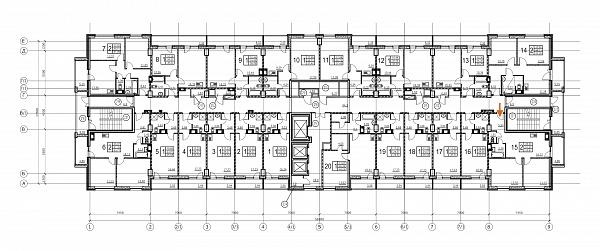 2-к квартира, 53 кв.м., за 5703914 рублей
