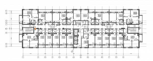 2-к квартира, 53 кв.м., за 5710274 рублей