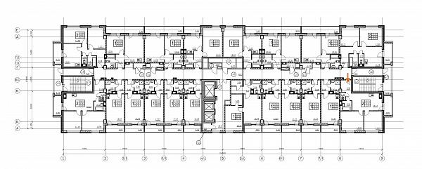2-к квартира, 53 кв.м., за 5714514 рублей