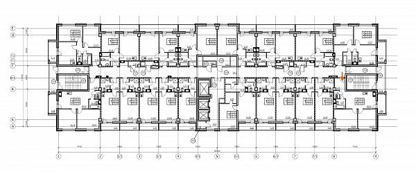 2-к квартира, 53 кв.м., за 5718754 рублей