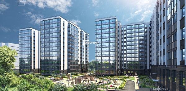 1-к квартира, 38 кв.м., за 8500000 рублей