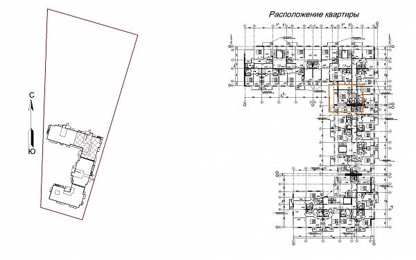 Студия, 29 кв.м., за 3611519 рублей