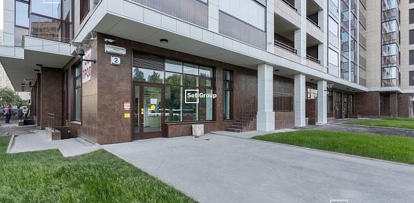 1 комнатная квартира  площадью: 32.9 кв.м