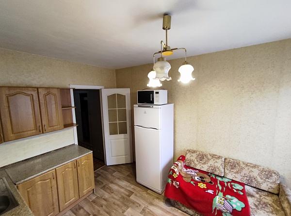 1-к квартира, 42 кв.м.