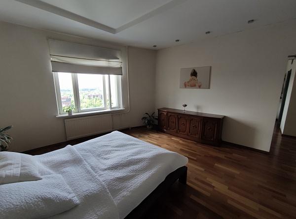 3-к квартира, 126 кв.м.