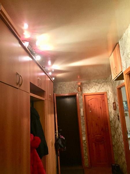 2-к квартира, 55 кв.м.