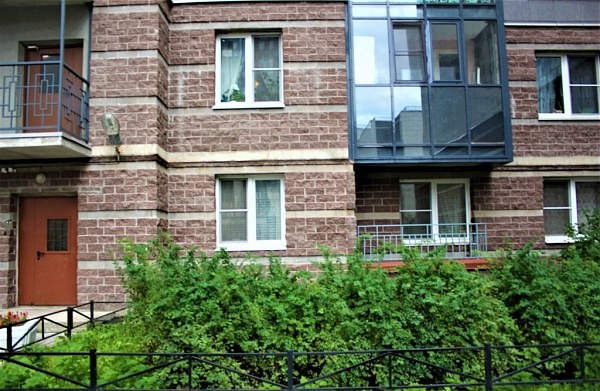 3-к квартира, 79 кв.м.
