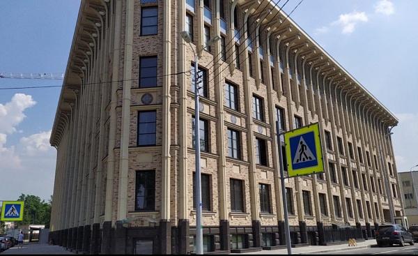 2-к квартира, 84 кв.м., Эсперова ул, 10 стр 1
