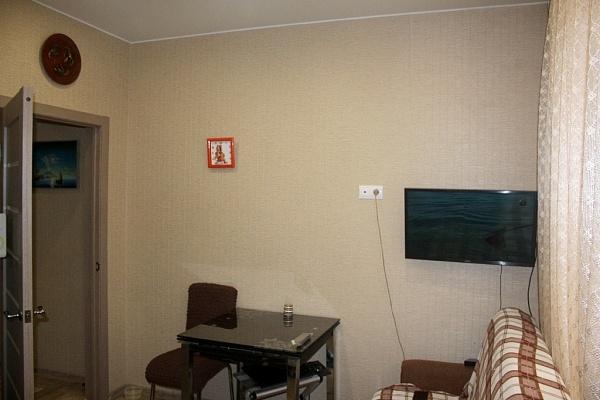 1-к квартира, 48 кв.м.
